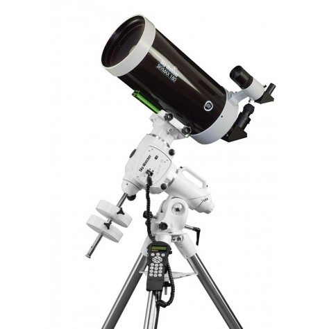 TELESCOPIO SKY-WATCHER MAKSUTOV BD 180/2700 EQ6-R PRO GOTO