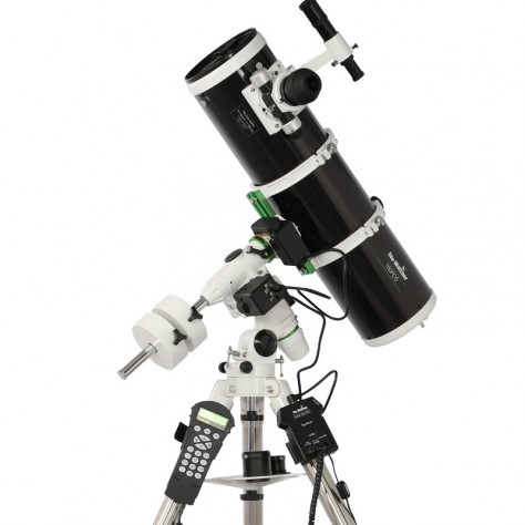 TELESCOPIO SKY-WATCHER NEWTON 150/750 BLACK DIAMOND DS EQM-35 CON GOTO