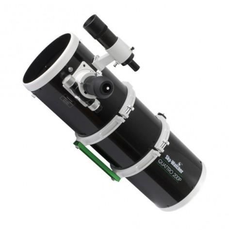 TELESCOPIO SKY-WATCHER NEWTON 200/800 BLACK DIAMOND DS AZEQ6 CON GOTO