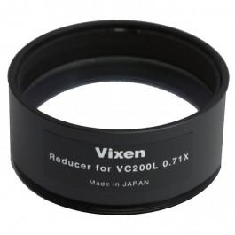 REDUCTOR DE FOCAL VIXEN...