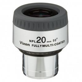 OCULAR VIXEN NPL-20mm (31.7mm)