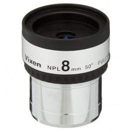 OCULAR VIXEN NPL-8mm (31.7mm)