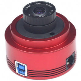 CAMARA CCD ZWO COLOR ASI178MC