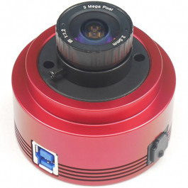 CAMARA CCD ZWO COLOR ASI385MC