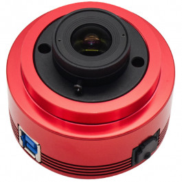 CAMARA CCD ZWO COLOR ASI462MC
