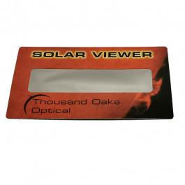 VISOR SOLAR THOUSAND OAKS...
