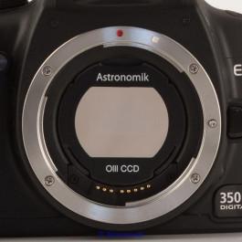 FILTRO ASTRONOMIK OIII 12NM...