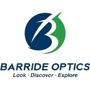 BARRIDE OPTICS CO.